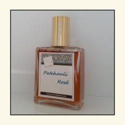 Patchouli Rosé
